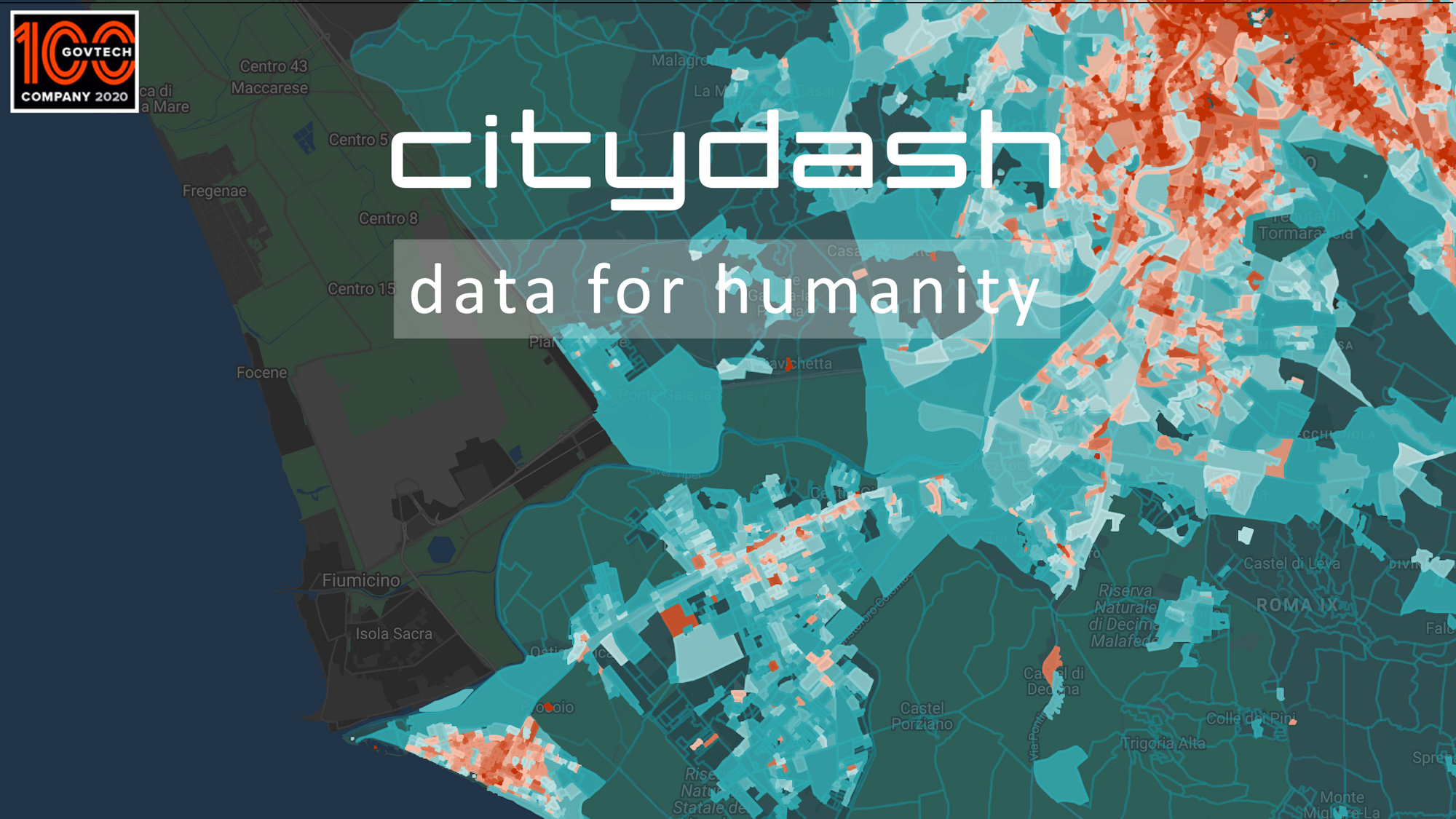 Data for Humanity: Geospatial AI for Public Health