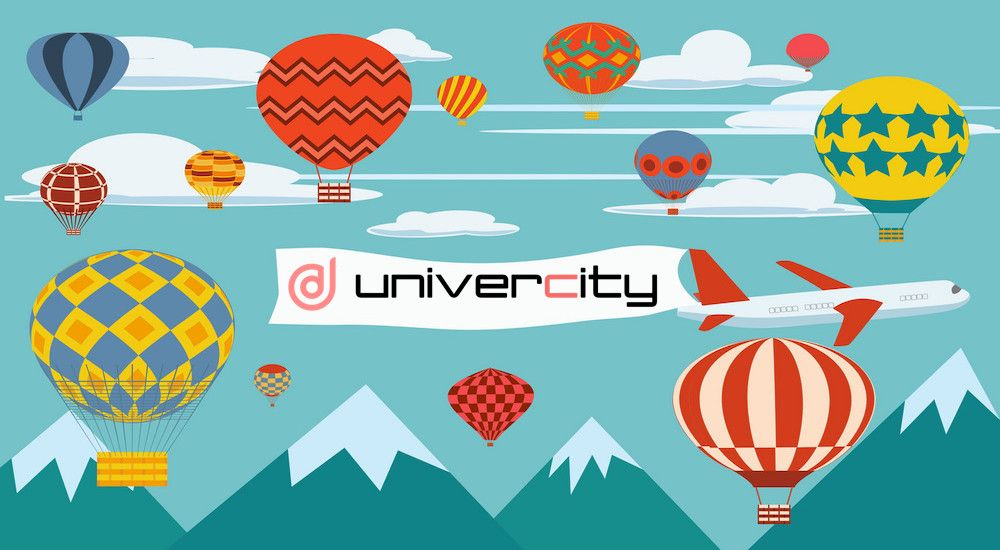 Join UniverCity Council